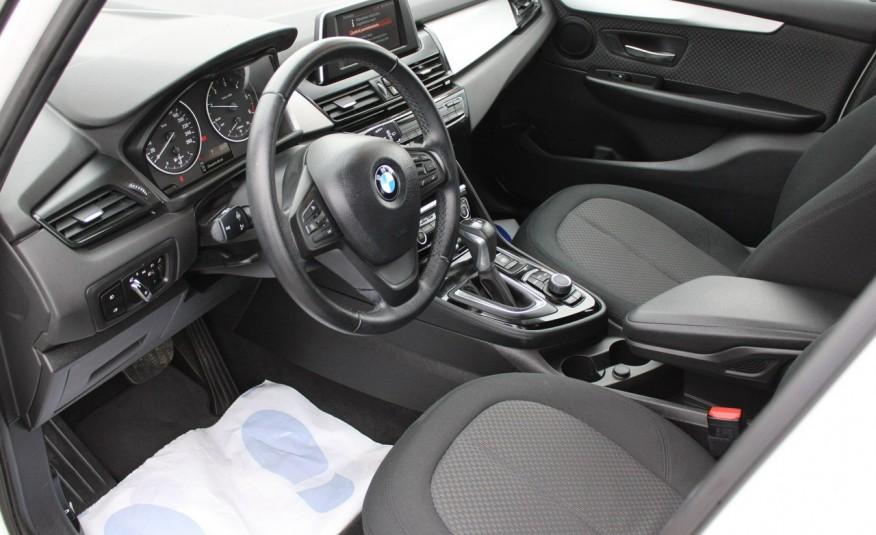 BMW 218 Salon, Gwarancja, Faktura vat, Automat. zdjęcie 18