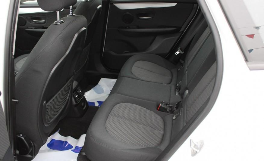 BMW 218 Salon, Gwarancja, Faktura vat, Automat. zdjęcie 25