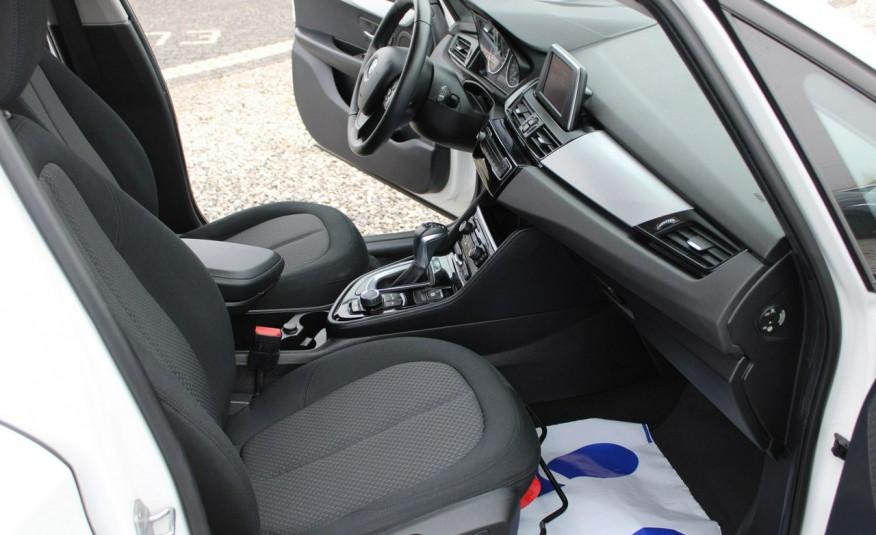 BMW 218 Salon, Gwarancja, Faktura vat, Automat. zdjęcie 36