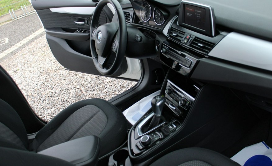 BMW 218 Salon, Gwarancja, Faktura vat, Automat. zdjęcie 37