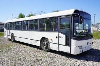 Mercedes Conecto , autobus miejski , 57 miejsc , max 85 pasażerów