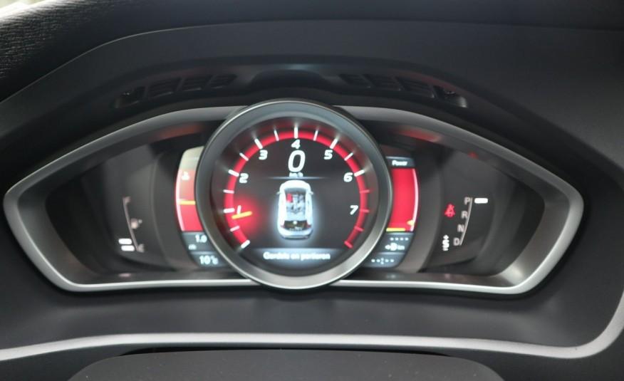 V40 VOLVO V40 #benzyna #180ps # automat # opłacony DEFEKT zdjęcie 7