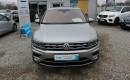 Volkswagen Tiguan F-Vat, Gwarancja, Salon PL, Automat.4x4, Panorama, Highline, Skóra zdjęcie 2