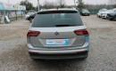 Volkswagen Tiguan F-Vat, Gwarancja, Salon PL, Automat.4x4, Panorama, Highline, Skóra zdjęcie 3