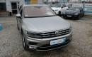 Volkswagen Tiguan F-Vat, Gwarancja, Salon PL, Automat.4x4, Panorama, Highline, Skóra zdjęcie 7