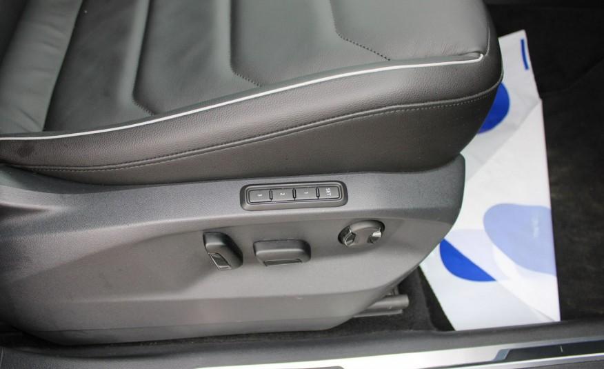 Volkswagen Tiguan F-Vat, Gwarancja, Salon PL, Automat.4x4, Panorama, Highline, Skóra zdjęcie 14