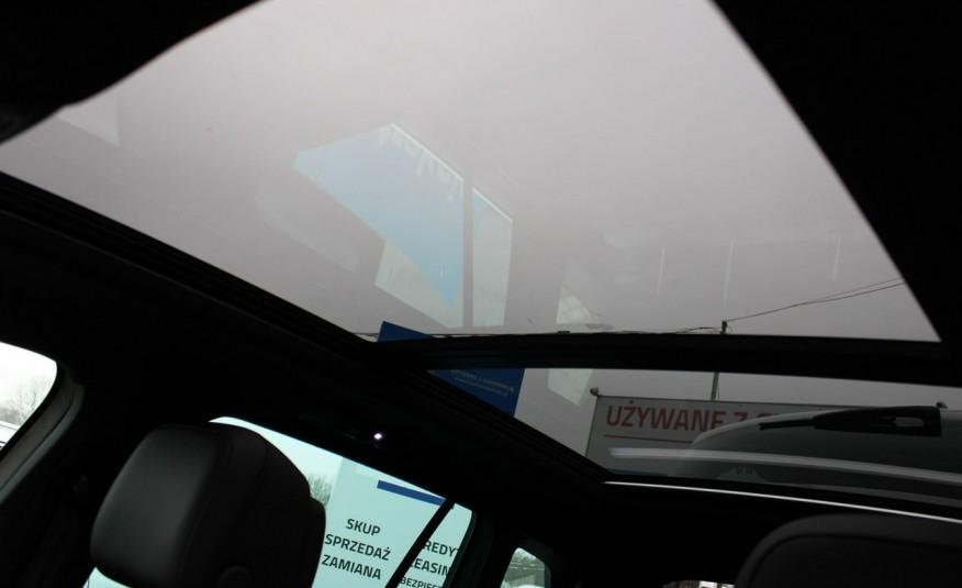 Volkswagen Tiguan F-Vat, Gwarancja, Salon PL, Automat.4x4, Panorama, Highline, Skóra zdjęcie 18