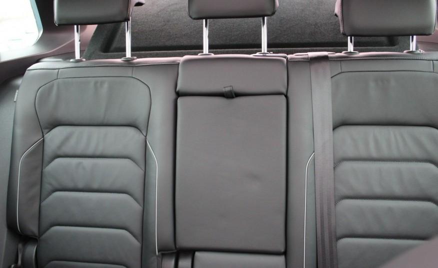 Volkswagen Tiguan F-Vat, Gwarancja, Salon PL, Automat.4x4, Panorama, Highline, Skóra zdjęcie 26