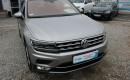 Volkswagen Tiguan F-Vat, Gwarancja, Salon PL, Automat.4x4, Panorama, Highline, Skóra zdjęcie 28