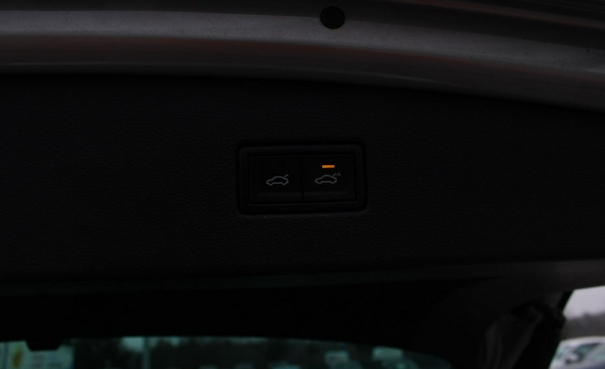 Volkswagen Tiguan F-Vat, Gwarancja, Salon PL, Automat.4x4, Panorama, Highline, Skóra zdjęcie 34