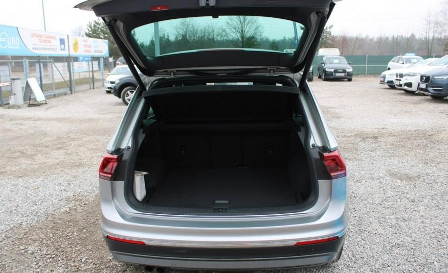 Volkswagen Tiguan F-Vat, Gwarancja, Salon PL, Automat.4x4, Panorama, Highline, Skóra zdjęcie 35