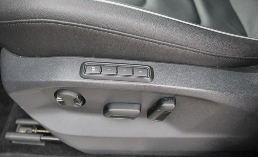 Volkswagen Tiguan F-Vat, Gwarancja, Salon PL, Automat.4x4, Panorama, Highline, Skóra zdjęcie 39