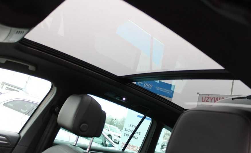 Volkswagen Tiguan F-Vat, Gwarancja, Salon PL, Automat.4x4, Panorama, Highline, Skóra zdjęcie 42