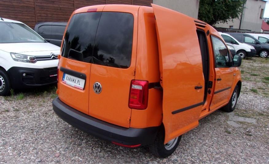 Volkswagen caddy zdjęcie 4