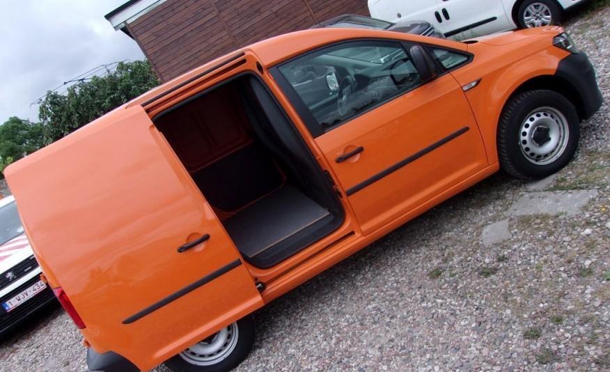 Volkswagen caddy zdjęcie 5