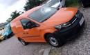 Volkswagen caddy zdjęcie 8