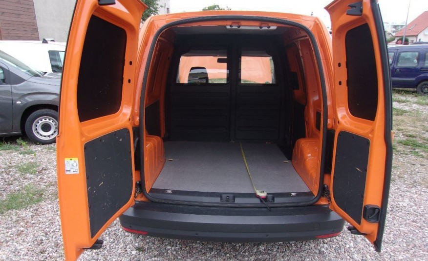 Volkswagen caddy zdjęcie 11