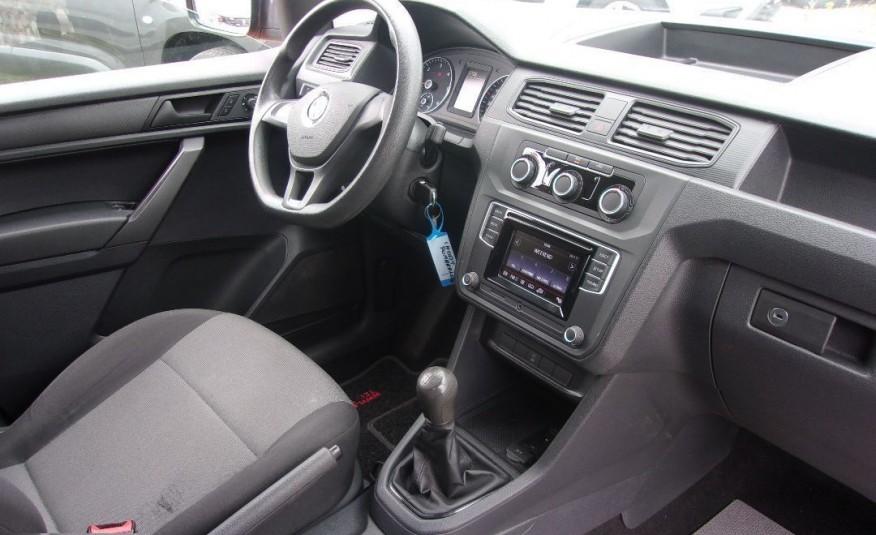 Volkswagen caddy zdjęcie 12