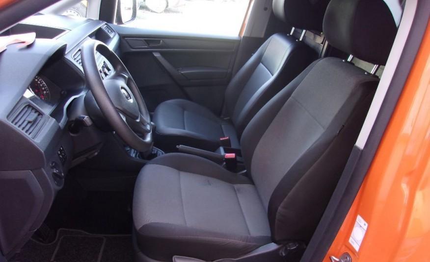 Volkswagen caddy zdjęcie 33