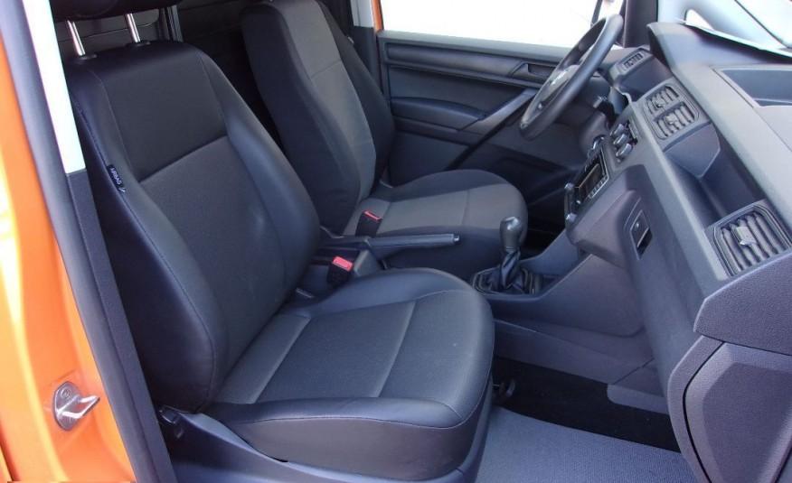 Volkswagen caddy zdjęcie 34
