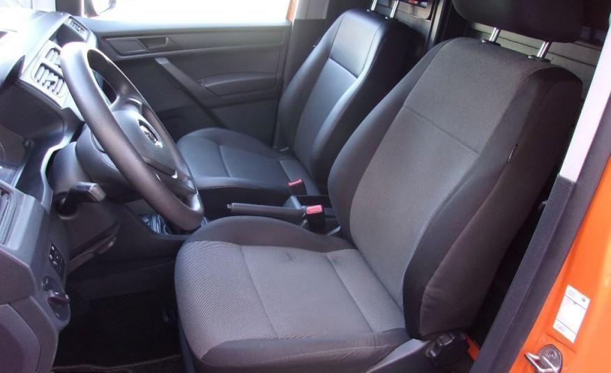 Volkswagen caddy zdjęcie 35