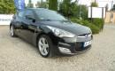 Hyundai Veloster Bezwypadkowy, opłacony , silnik 1.6 -benzyna-piękny kolor, serwis, AUTOMAT zdjęcie 2