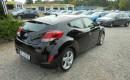 Hyundai Veloster Bezwypadkowy, opłacony , silnik 1.6 -benzyna-piękny kolor, serwis, AUTOMAT zdjęcie 17