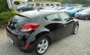 Hyundai Veloster Bezwypadkowy, opłacony , silnik 1.6 -benzyna-piękny kolor, serwis, AUTOMAT zdjęcie 19