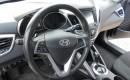 Hyundai Veloster Bezwypadkowy, opłacony , silnik 1.6 -benzyna-piękny kolor, serwis, AUTOMAT zdjęcie 30