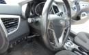 Hyundai Veloster Bezwypadkowy, opłacony , silnik 1.6 -benzyna-piękny kolor, serwis, AUTOMAT zdjęcie 31