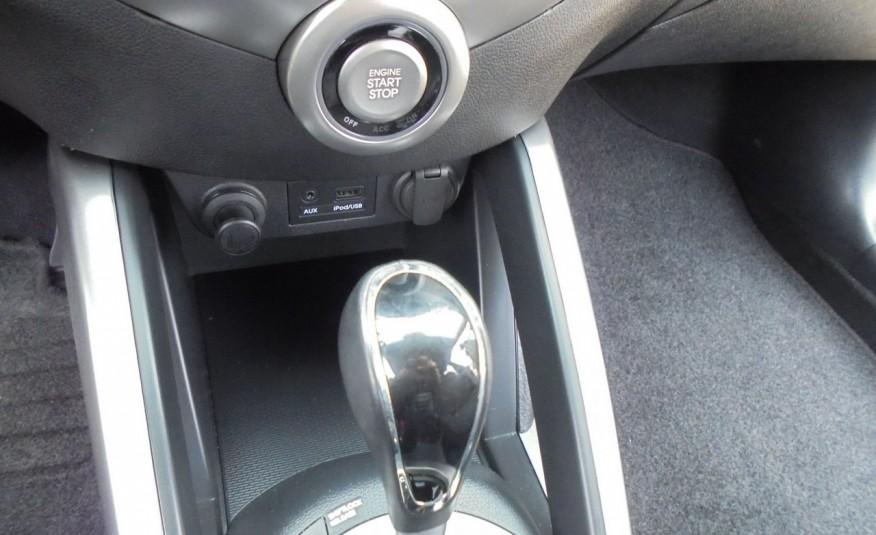 Hyundai Veloster Bezwypadkowy, opłacony , silnik 1.6 -benzyna-piękny kolor, serwis, AUTOMAT zdjęcie 33