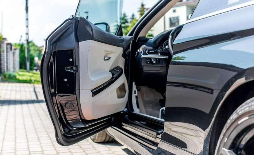 BMW 640 3.0_diesel_312 KM_komplet kół_FV23% zdjęcie 10