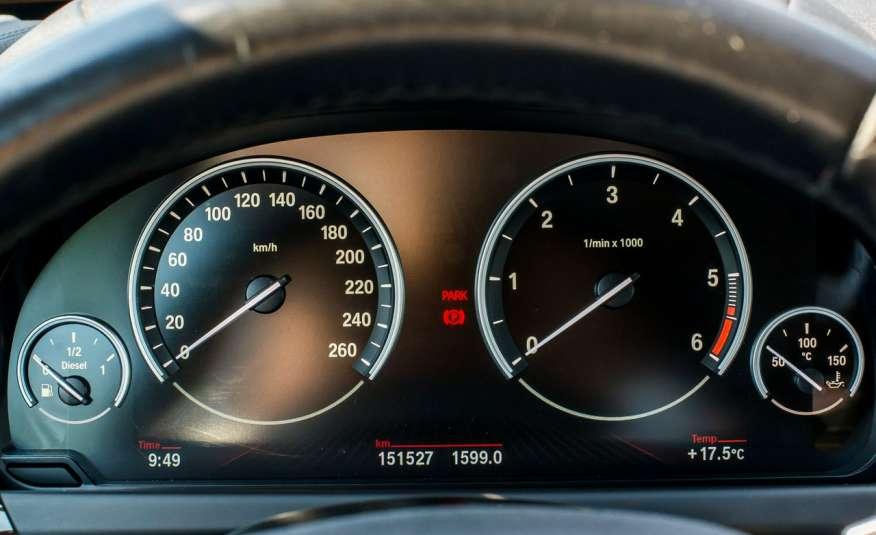 BMW 640 3.0_diesel_312 KM_komplet kół_FV23% zdjęcie 20