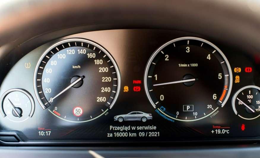 BMW 640 3.0_diesel_312 KM_komplet kół_FV23% zdjęcie 21