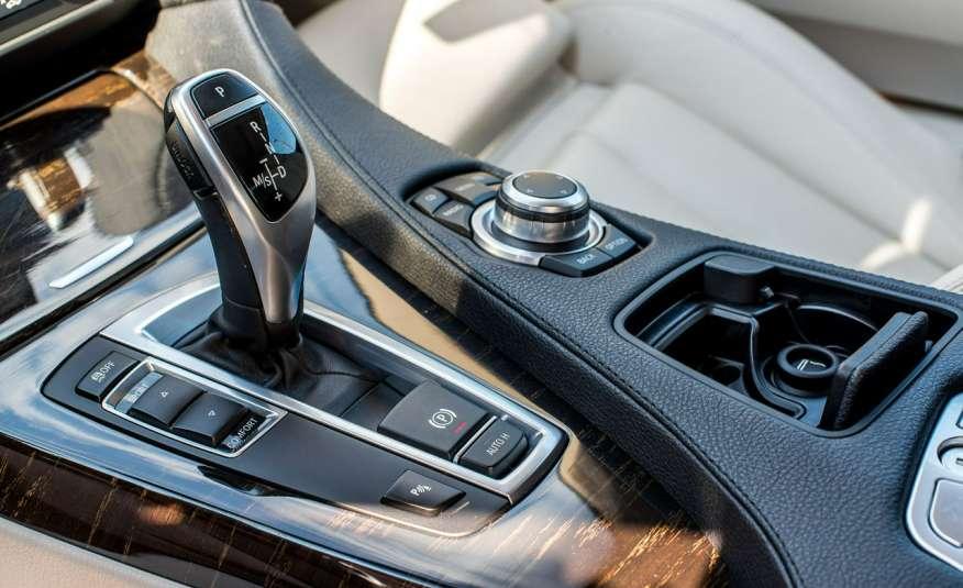 BMW 640 3.0_diesel_312 KM_komplet kół_FV23% zdjęcie 23