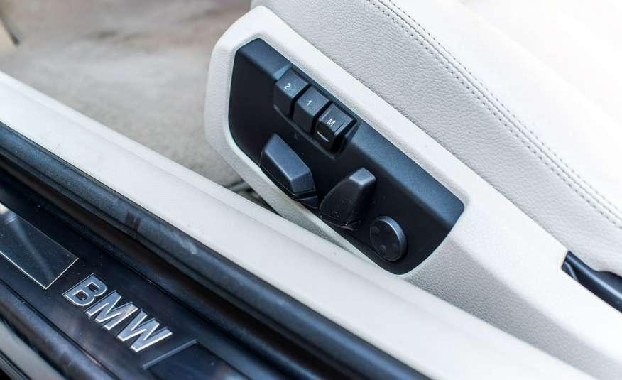 BMW 640 3.0_diesel_312 KM_komplet kół_FV23% zdjęcie 24