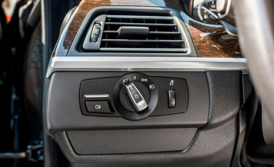 BMW 640 3.0_diesel_312 KM_komplet kół_FV23% zdjęcie 25