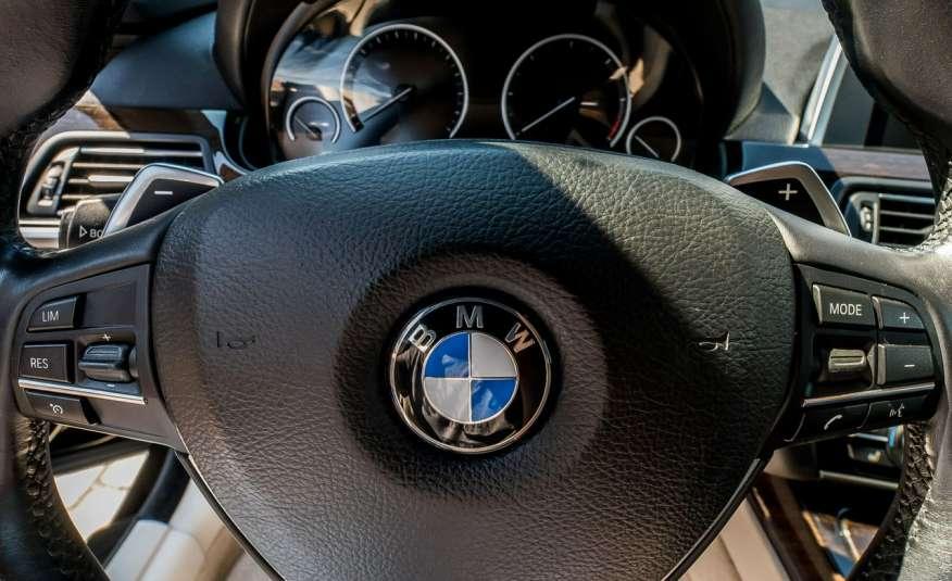 BMW 640 3.0_diesel_312 KM_komplet kół_FV23% zdjęcie 32