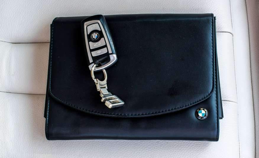 BMW 640 3.0_diesel_312 KM_komplet kół_FV23% zdjęcie 34