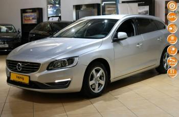 Volvo V60 D3 Drive-E Summum automat + Pakiety, Gwarancja x 5, PL, fv VAT 23