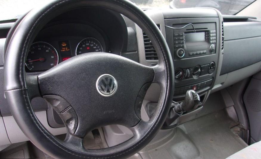 Volkswagen crafter zdjęcie 3