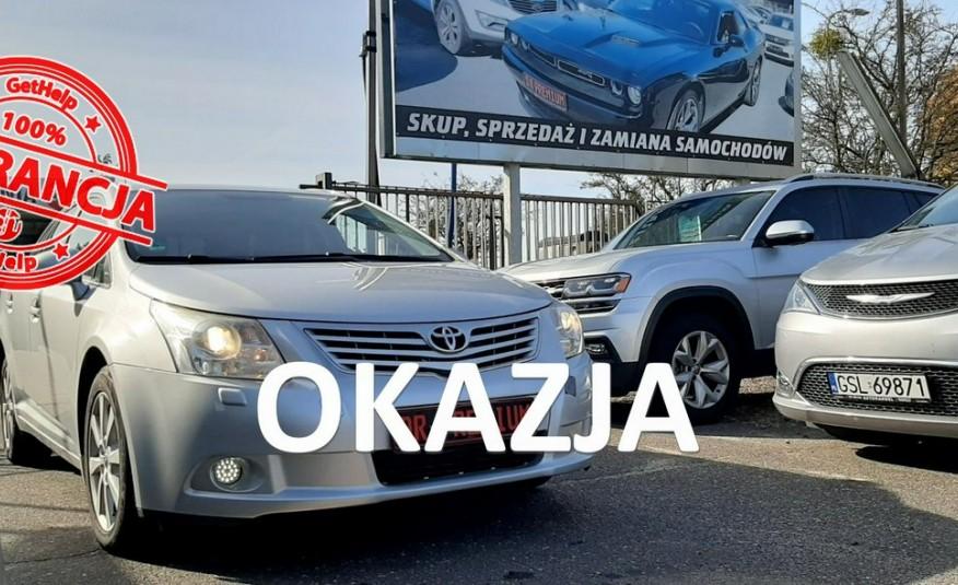 Toyota Avensis 2.2 D4-D 150 KM, Bluetooth, Navi, Kamera cofania, Klima, Alufelgi, LED zdjęcie 1