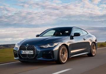 BMW BMW M4 Competition sport-aut