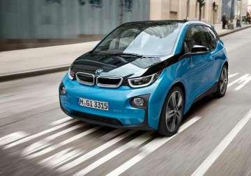 BMW BMW i3S 120 Ah