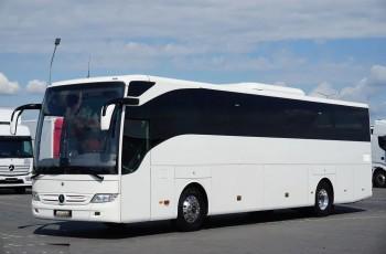 Mercedes / TOURISMO / EURO 6 / 51 OSÓB /