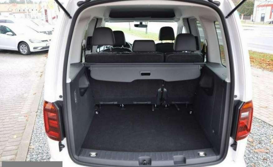 Caddy Volkswagen Caddy IV COMFORTLINE 2.0TDI 150KM zdjęcie 8