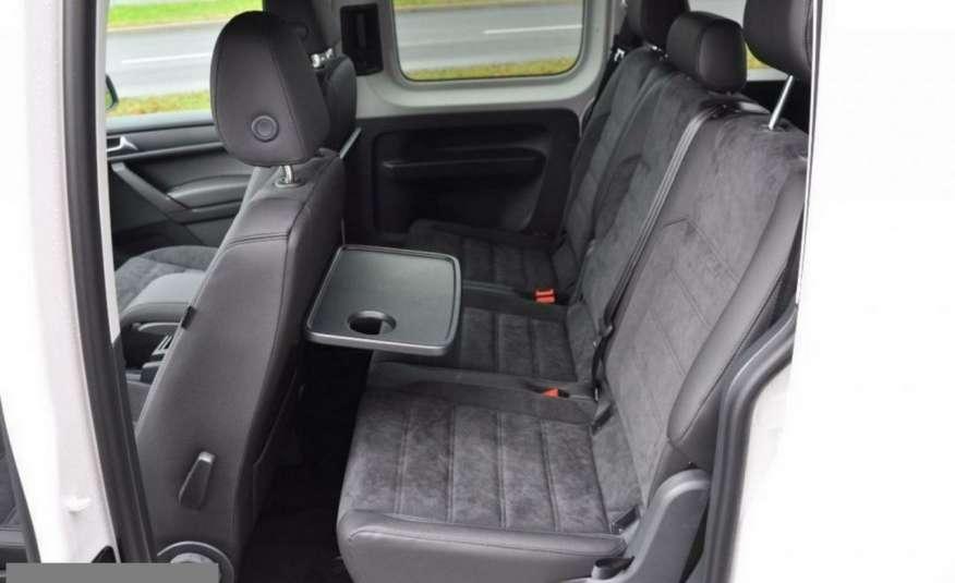 Caddy Volkswagen Caddy IV COMFORTLINE 2.0TDI 150KM zdjęcie 10