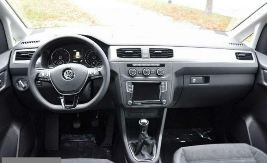 Caddy Volkswagen Caddy IV COMFORTLINE 2.0TDI 150KM zdjęcie 11