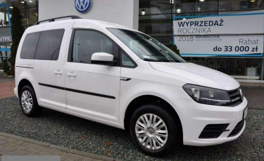 Volkswagen Caddy Autorud St. Wola.. zdjęcie 2