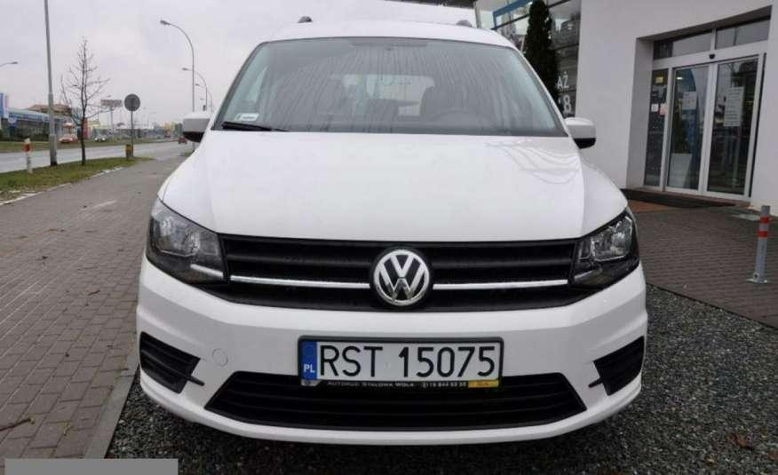 Volkswagen Caddy Autorud St. Wola.. zdjęcie 3